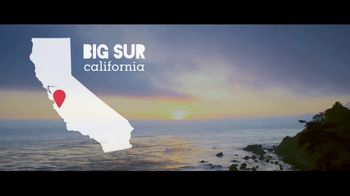 Visit California TV Spot, 'California Dreamer: Esalen is an Analog Oasis in a Digital World'