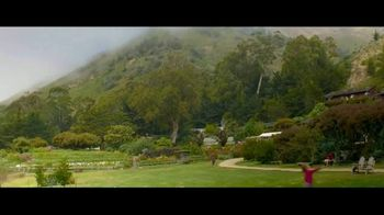Visit California TV Spot, 'California Dreamer: Esalen is an Analog Oasis in a Digital World' - Thumbnail 4