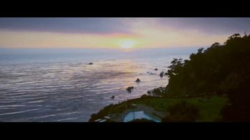 Visit California TV Spot, 'California Dreamer: Esalen is an Analog Oasis in a Digital World' - Thumbnail 5