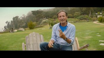 Visit California TV Spot, 'California Dreamer: Esalen is an Analog Oasis in a Digital World' - Thumbnail 9