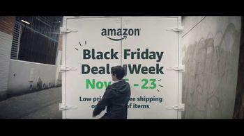 Amazon Black Friday Deals Week TV Spot, 'Holidays: Can You Feel It' - Thumbnail 10
