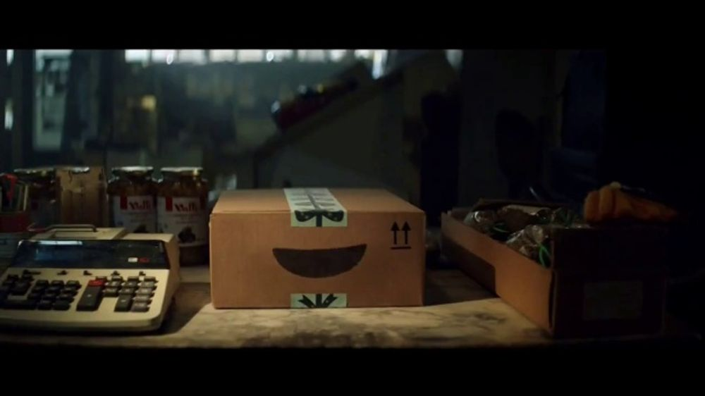 amazon prime dog commercial song