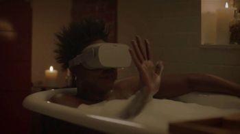 Oculus Go TV Spot, 'Leslie's Night In' Featuring Leslie Jones