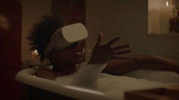 Oculus Go TV Spot, 'Leslie's Night In' Featuring Leslie Jones - Thumbnail 8