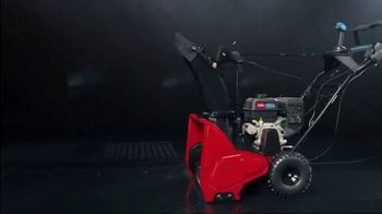 Toro SnowMaster TV Spot, 'Smarter and Faster' - Thumbnail 1