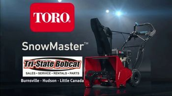Toro SnowMaster TV Spot, 'Smarter and Faster' - Thumbnail 10