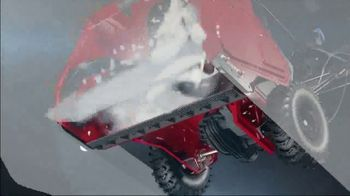 Toro SnowMaster TV Spot, 'Smarter and Faster' - Thumbnail 6
