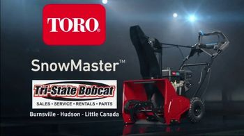 Toro SnowMaster TV Spot, 'Smarter and Faster' - Thumbnail 8