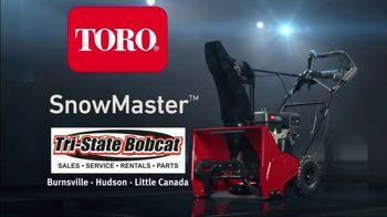 Toro SnowMaster TV Spot, 'Smarter and Faster' - Thumbnail 9