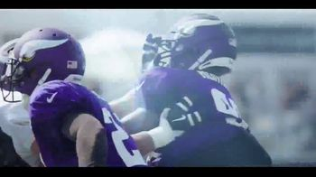 Sleep Number TV Spot, 'Managing Your Body' Featuring Harrison Smith - Thumbnail 7