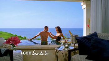 Sandals Resorts TV Spot, 'What Is Luxury?' - Thumbnail 1