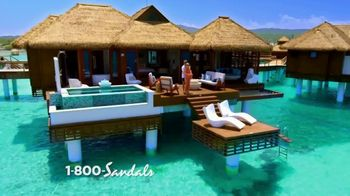 Sandals Resorts TV Spot, 'What Is Luxury?' - Thumbnail 3