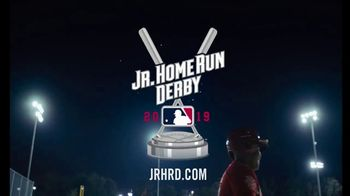 2019 Jr. Home Run Derby TV Spot, 'Community Involvement' - Thumbnail 9