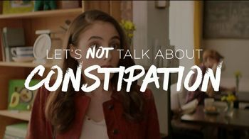 Senokot TV Spot, 'Say No More to Occasional Constipation on a First Date'