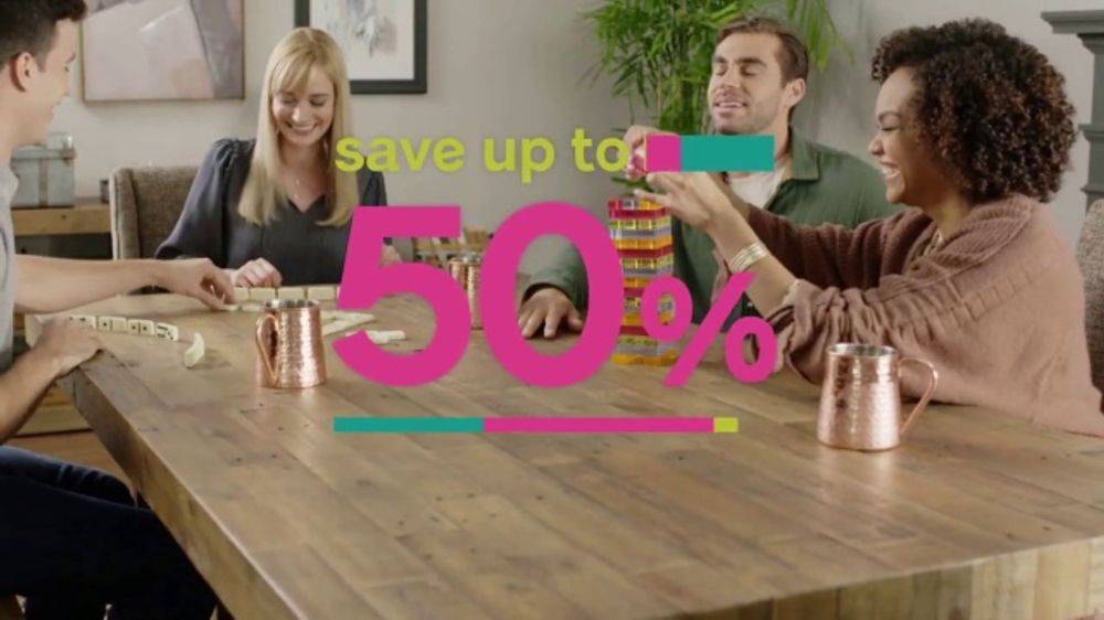 Ashley HomeStore Black Friday Sale TV Commercial, 'Going on Now: Additional Discount'