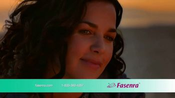 Fasenra TV Spot, 'Asthma Symptoms Hold You Back' - Thumbnail 9