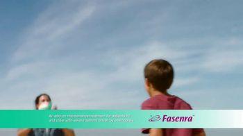 Fasenra TV Spot, 'Asthma Symptoms Hold You Back' - Thumbnail 5