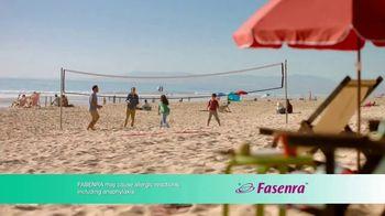 Fasenra TV Spot, 'Asthma Symptoms Hold You Back' - Thumbnail 6