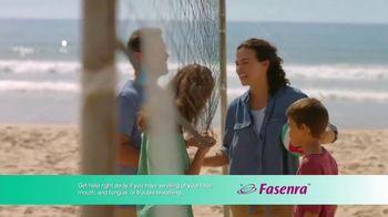 Fasenra TV Spot, 'Asthma Symptoms Hold You Back' - Thumbnail 7