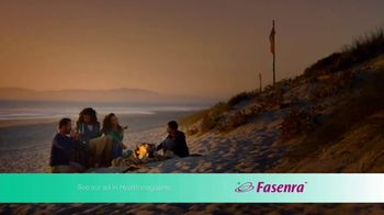 Fasenra TV Spot, 'Asthma Symptoms Hold You Back'