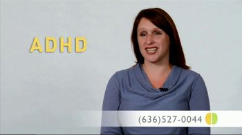 Brain Balance TV Spot, 'ADHD and Anxiety: Taylor'