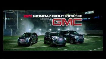 GMC Denali TV Spot, 'ESPN Monday Night Kickoff' Featuring Randy Moss [T1] - Thumbnail 9