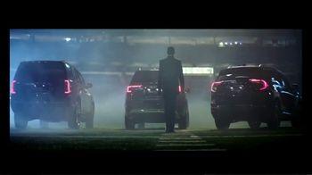 GMC Denali TV Spot, 'ESPN Monday Night Kickoff' Featuring Randy Moss [T1] - Thumbnail 5