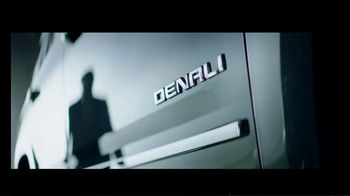 GMC Denali TV Spot, 'ESPN Monday Night Kickoff' Featuring Randy Moss [T1] - Thumbnail 6