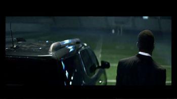 GMC Denali TV Spot, 'ESPN Monday Night Kickoff' Featuring Randy Moss [T1] - Thumbnail 7