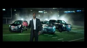 GMC Denali TV Spot, 'ESPN Monday Night Kickoff' Featuring Randy Moss [T1]