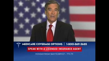 Medicare Coverage Helpline TV Spot, 'Extra Medicare Benefits: Fall Enrollment'