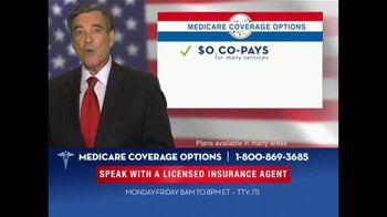 Medicare Coverage Helpline TV Spot, 'Extra Medicare Benefits: Fall Enrollment' - Thumbnail 7