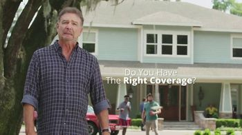 HealthMarkets Insurance Agency TV Spot, 'Bill's Got You Covered' Featuring Bill Engvall