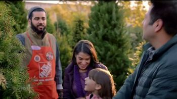 The Home Depot TV Spot, 'Holidays: arretes de luces' [Spanish] - Thumbnail 2