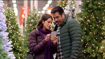 The Home Depot TV Spot, 'Holidays: arretes de luces' [Spanish] - Thumbnail 4