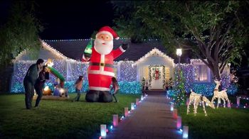 The Home Depot TV Spot, 'Holidays: arretes de luces' [Spanish] - Thumbnail 6