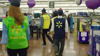 Walmart Black Friday TV Spot, 'Light It Up' Song by The Rolling Stones - Thumbnail 5