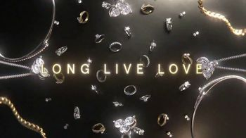 Kay Jewelers TV Spot, 'Let Love Ring'