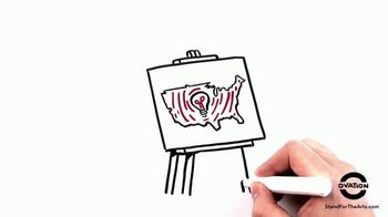 Stand for the Arts TV Spot, 'We Need Creativity' - Thumbnail 1