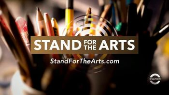 Stand for the Arts TV Spot, 'Juxtaposition Arts: Chango Cummings' - Thumbnail 10