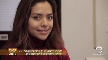 Stand for the Arts TV Spot, 'Juxtaposition Arts: Chango Cummings' - Thumbnail 9