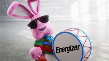 Energizer TV Spot, \'In-Laws\'