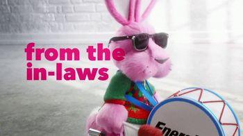 Energizer TV Spot, 'In-Laws' - Thumbnail 7