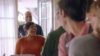 Publix Super Markets TV Spot, 'Catching Up: A Publix Thanksgiving Story' - Thumbnail 3
