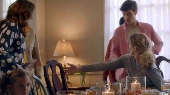 Publix Super Markets TV Spot, 'Catching Up: A Publix Thanksgiving Story' - Thumbnail 5