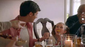 Publix Super Markets TV Spot, 'Catching Up: A Publix Thanksgiving Story' - Thumbnail 6