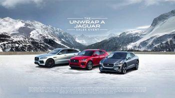 Unwrap a Jaguar Sales Event TV Spot, 'Ultimate Joyride: 2018 Jaguar F-PACE' [T2] - Thumbnail 9