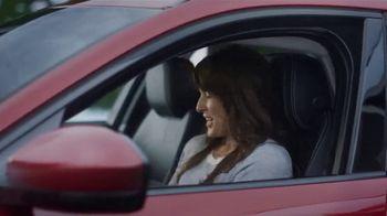 Unwrap a Jaguar Sales Event TV Spot, 'Ultimate Joyride: 2018 Jaguar F-PACE' [T2] - Thumbnail 2