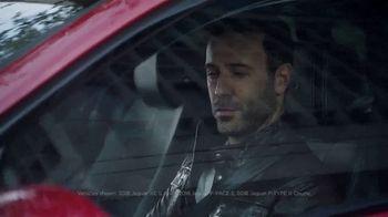 Unwrap a Jaguar Sales Event TV Spot, 'Ultimate Joyride: 2018 Jaguar F-PACE' [T2] - Thumbnail 5