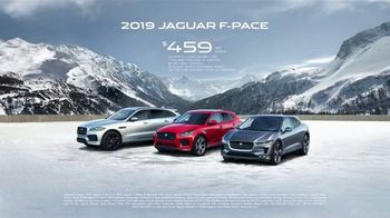 Unwrap a Jaguar Sales Event TV Spot, 'Ultimate Joyride: 2018 Jaguar F-PACE' [T2] - Thumbnail 8